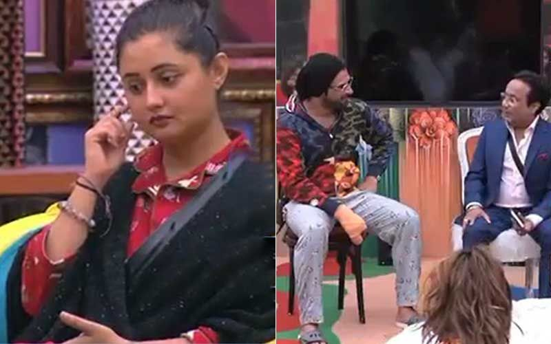 Bigg Boss 13: Astrologer Suggests Rashami To Avoid Committing In A Relationship; Tells Paras, 'Relationship Mein Change Hai'