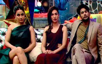 Bigg Boss 14: Hina Khan And Gauahar Khan Lodge Complaint Against Sidharth Shukla, Tell Bigg Boss Shukla Broke Rules – Video