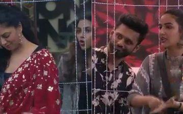 Bigg Boss 14 PROMO: Nikki Tamboli-Kavita Kaushik And Rahul Vaidya-Jasmin Bhasin To Lock Horns; BB Introduces Unexpected Twist