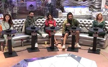 Bigg Boss 14: Nikki Tamboli, Rakhi Sawant, Rahul Vaidya To Face RJs' Fiery Questions About Each Other