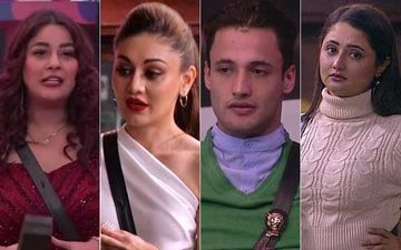 Bigg Boss 13: Asim Riaz And Rashami Desai Get Vindictive, Destroy Letters From Shefali Jariwala And Shehnaaz Gill's Families