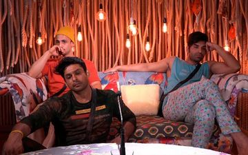 Bigg Boss 13 Written Updates Day 25: Sidharth Shukla, Paras Chhabra, Asim Riaz Summoned In Confession Room, Warned To Keep Their Anger In Check