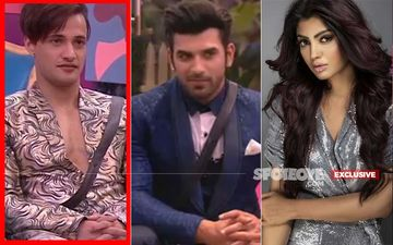 Bigg Boss 13: Asim Riaz In Rival Paras Chhabra's Outfit Has Left Latter's Girlfriend, Akanksha Puri Zapped!- EXCLUSIVE
