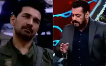 Bigg Boss 14 WEEKEND KA VAAR: Salman Khan Derides Abhinav Shukla's Actions Against Wife Rubina Dilailk; Ekta Kapoor Amplifies Dose Of Entertainment