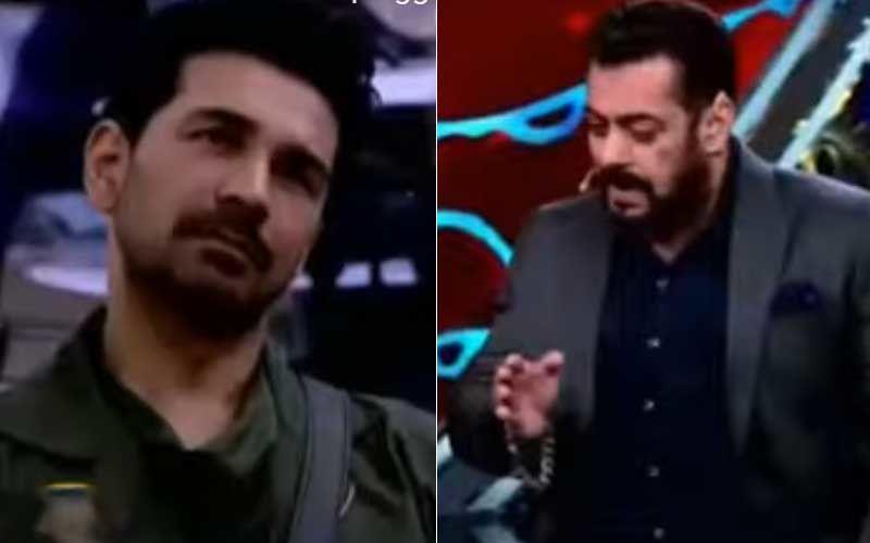 Bigg Boss 14 WEEKEND KA VAAR: Salman Khan Derides Abhinav Shukla's Actions Against Wife Rubina Dilailk; Ekta Kapoor Amplifies Dose Of Entertainment