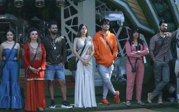 Bigg Boss 14 Jan 28 SPOILER ALERT: Housemates Stuck In A Time Loop As Rakhi Sawant Is Tricked By Rubina Dilaik To Eject Her Out Of The Task