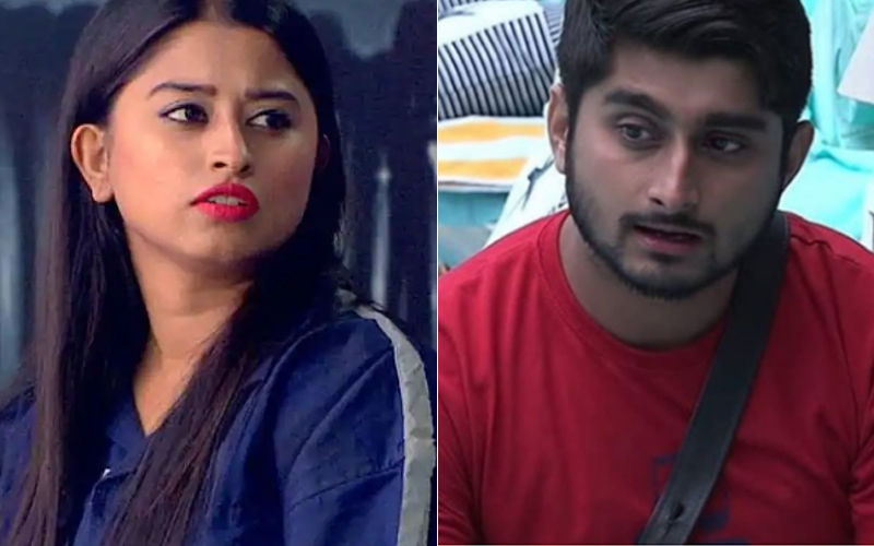 Bigg Boss 12 Contestants Somi Khan And Deepak Thakur Unfollow Each Other On Social Media. Is Their Friendship Over?
