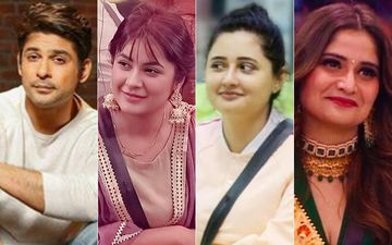 Bigg Boss 13 POLL: Who Can Get A Red Rose From Sidharth Shukla On Rose Day? Fans Pick Between Shehnaaz-Rashami-Arti
