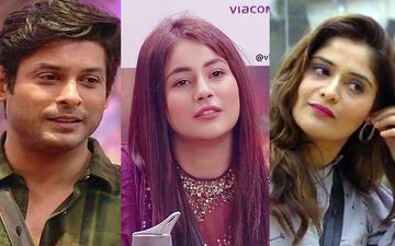 Bigg Boss 13 POLL: Did Sidharth Shukla Use Shehnaaz Gill And Arti Singh To Reach The Finale? Fans Vote And Pass Their Verdict