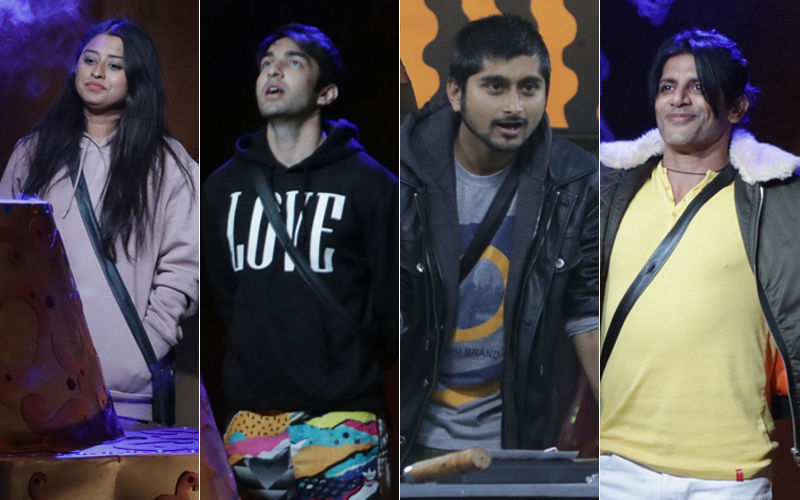 Bigg Boss 12, Day 86 Written Updates: Friendships To Be Tested In This Week's Nomination Task