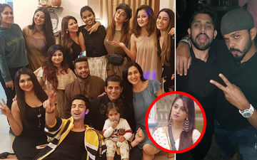 Bigg Boss 12 Reunion: Housemates Bring In 2019 Together, But Why Was Dipika Kakar Missing?
