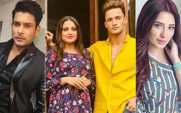 Diwali 2020: Bigg Boss 13's Sidharth Shukla, Mahira Sharma, Himanshi Khurana, Asim Riaz Extend Warm Wishes On Auspicious Occasion