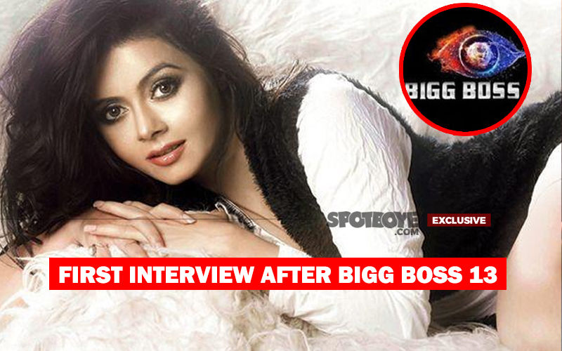 Bigg Boss 13: Devoleena Bhattacharjee Opens Up On Sidharth Shukla's VIOLENCE, Asim Riaz's ABUSES, Rashami Desai-Arhaan Khan AFFAIR And Her Injury- EXCLUSIVE