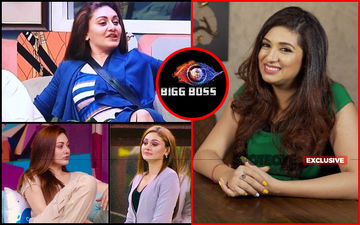 Bigg Boss 13: Vahbiz Dorabjee Says, 'Shefali Jariwala Was The Most Stylish Housemate Of The Season'- EXCLUSIVE