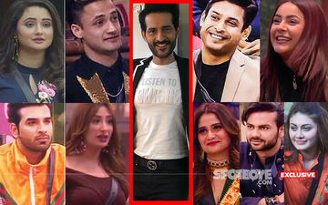 Bigg Boss 13: Hiten Tejwani's DEEP ANALYSIS On Contestants Who Are Still In The Game- EXCLUSIVE