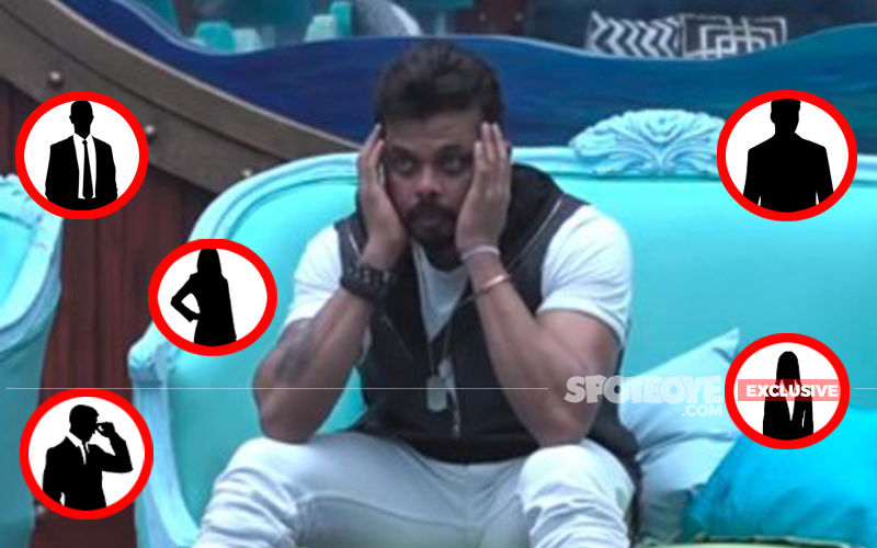 5 Fake Managers Of Sreesanth In The Market; Bigg Boss 12 Contestant Shocked!