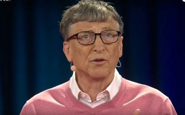 Watch A Detailed 8 Minute Bill Gates 2015 Viral Video Where He Predicts A Virus That Will Kill Millions; 5 Years Later Coronavirus Hit Us
