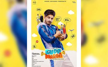 Kulwinder Billa's New Song Gupp Marda Releasing On Aug 20