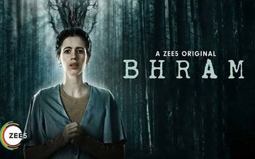 Binge Or Cringe: Does Zee5's Bhram Have Enough Jump Scares To Freak You Out?