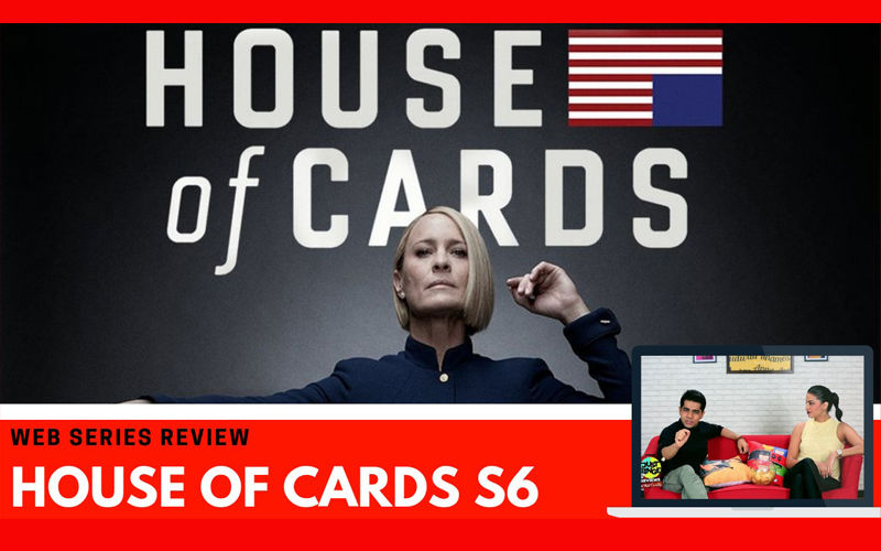 Binge or Cringe - House of Cards Season 6: Does It Live Up To The Hype?