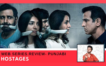 Binge or Cringe: Is Hotstar's New Offering Hostages Worth Your Time?
