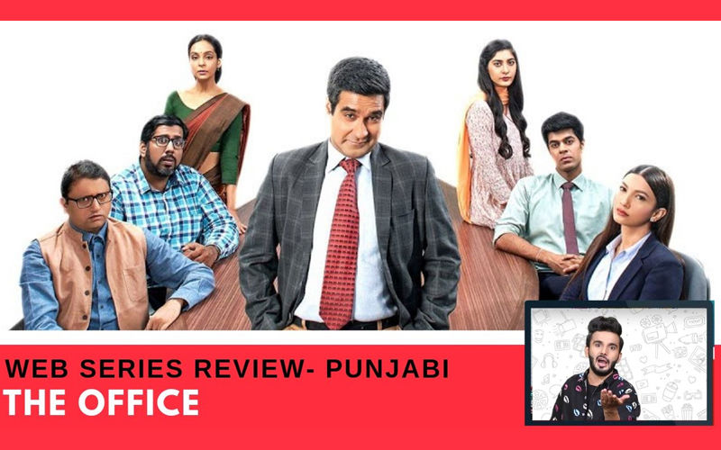 Binge Or Cringe: Is Hotstar's New Show 'The Office' Binge-Worthy?