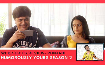 Binge or Cringe: Is TVF's Humorously Yours Season 2 Best Ever?