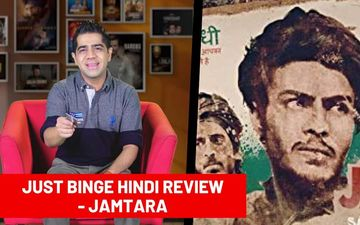 Binge Or Cringe: 'Jamtara' Delves Into An Interesting Subject And Passes With Flying Colours