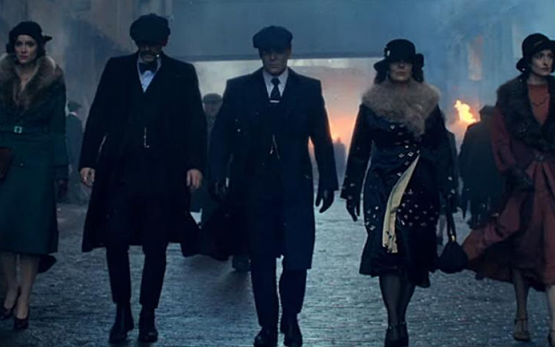 Binge Or Cringe? Peaky Blinders Season 5 Review: The Shelbys Are Back And How!