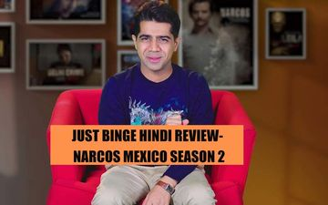 Binge Or Cringe, Narcos Mexico Season 2 Review: Deadlier Than Its Predecessor, This One's A Must-Watch