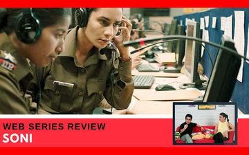 बिंज या क्रिंज: क्या Netflix की फिल्म 'सोनी' दर्शको के देखने लायक है या नही?