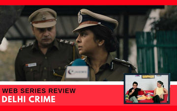 Binge Or Cringe: Will Delhi Crime Make You Sit Up And Take Notice Of Unsettling Life Realities?