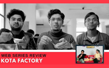 Binge Or Cringe: Is TVF's New Offering Kota Factory Worth Your Time?