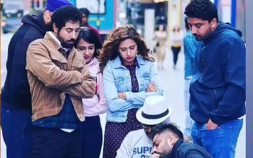 Binnu Dhillon And Sargun Mehta Starrer 'Jhalley' Teaser To Release Soon