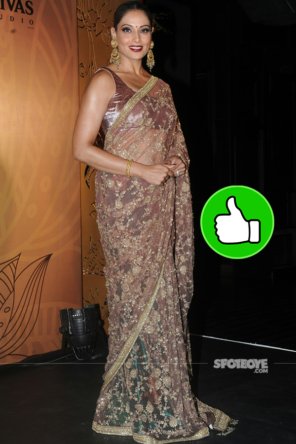bipasha basu at the great indian wedding book launch in mumbai