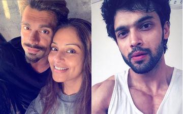 Parth Samthaan Tests Positive For Covid-19: Former Mr Bajaj, Karan Singh Grover's Wife Bipasha Basu Feels, 'All Shoots Should STOP'