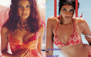 Throwback Thursday: Bipasha Basu's First Bikini Shoot From Her Teenage Modelling Days