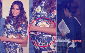 """""""End The Speculation. I Am NOT Pregnant,"""" Says Bipasha Basu"""