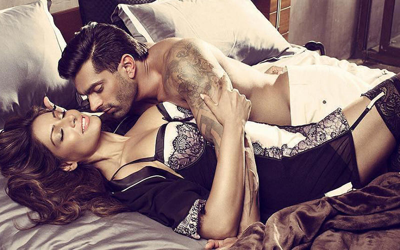 Happy Birthday Karan Singh Grover: Five Steamy Pictures Of The Actor With Wifey Bipasha Basu