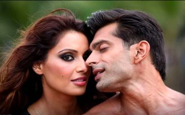 Bipasha Basu And Karan Singh Grover Are Gearing Up To Drop Something 'Dangerous' - Are You Excited To See Them Together On-Screen?
