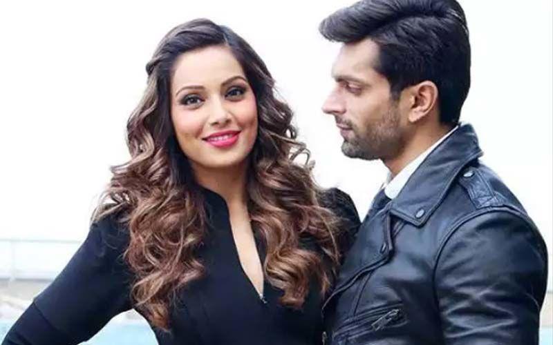 Karan Singh Grover Aka Mr. Bajaj Is Missing Wifey Bipasha Basu!