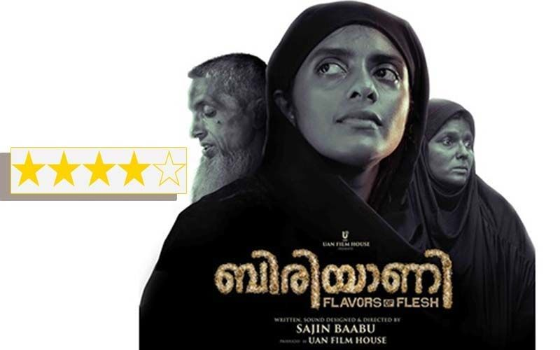 Biriyaani: Flavours Of Flesh Review: Powerful, Flavourful; This Biriyaani Is Not For Weak Stomachs