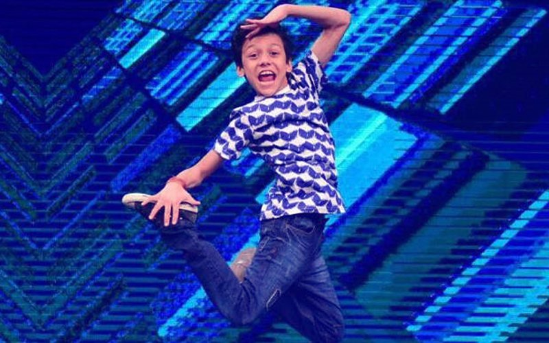 Bishal Sharma Wins Super Dancer 2, Goes Home With Rs 17 Lakh