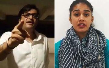 Arnab Goswami Attacked: Babita Phogat Says 'Laathi-Dando Se Desh Ki Awaaz Nahin Dabegi, Muh Tod Jawaab Do'