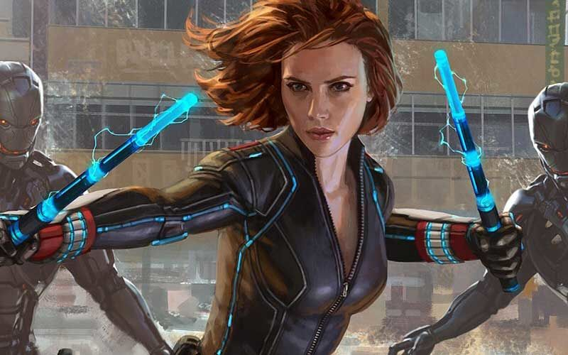 Black Widow, Eternals And Other MCU Films' Release Date Pushed To 2021; Blame It On The Pandemic?