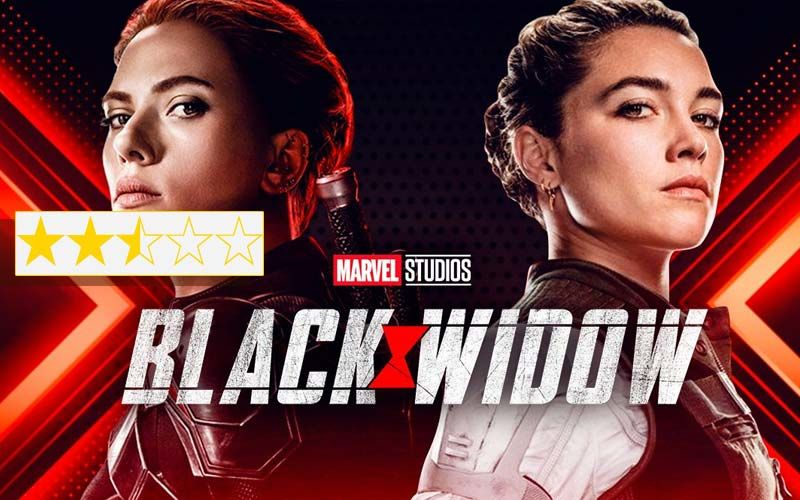 Black Widow Review: A Superheroine Film With Super Family Values