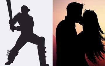 Guess Who? Buzz Has It, This Indian Cricketer Had An Affair With His Teammate's Wife Behind His Back