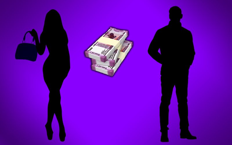 Men Are Loading This Hottie With Cash, And You Can Understand Why!