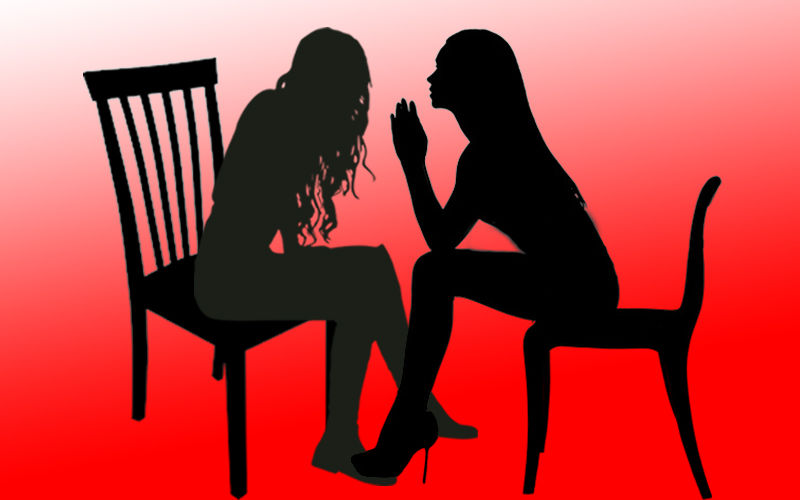Sensational! This Actress Is Doing Everything Under The Sun To Bail Out Her Female Intimate Partner