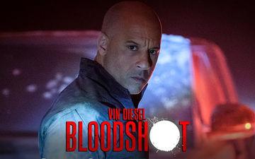Bloodshot Trailer: Meet The Inevitable And Indestructible Hero – Vin Diesel